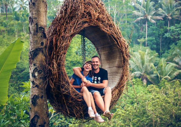 Wohntraum Nest